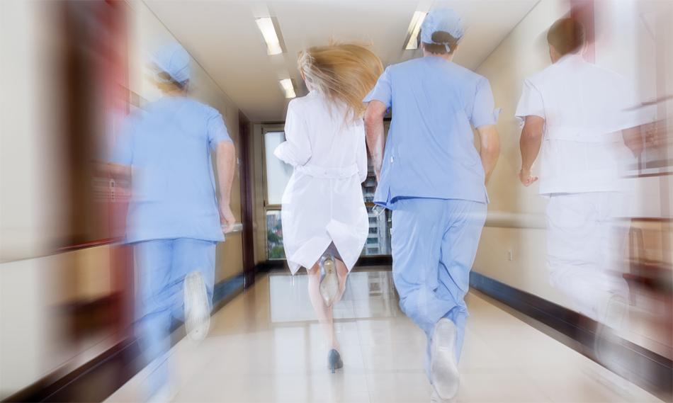 Servicio de urgencias 24 horas