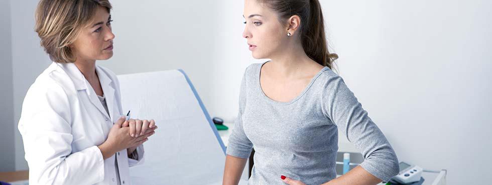 Unidad de Obstetricia y Ginecología