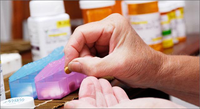 La mitad de los pacientes polimedicados no cumple su tratamiento