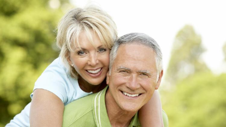 El sexo en la vejez aumenta el riesgo cardiovascular