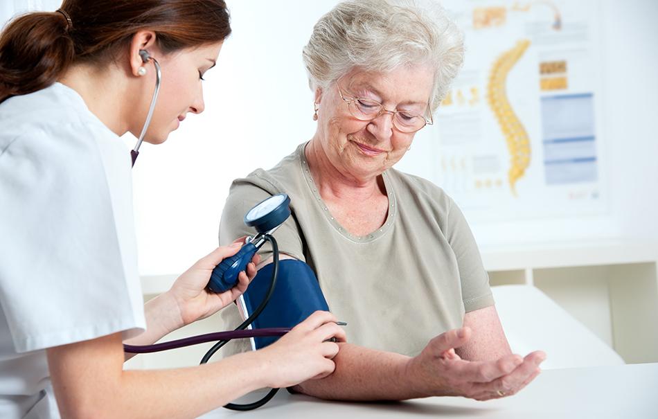 Diagnóstico de Riesgo Cardiovascular