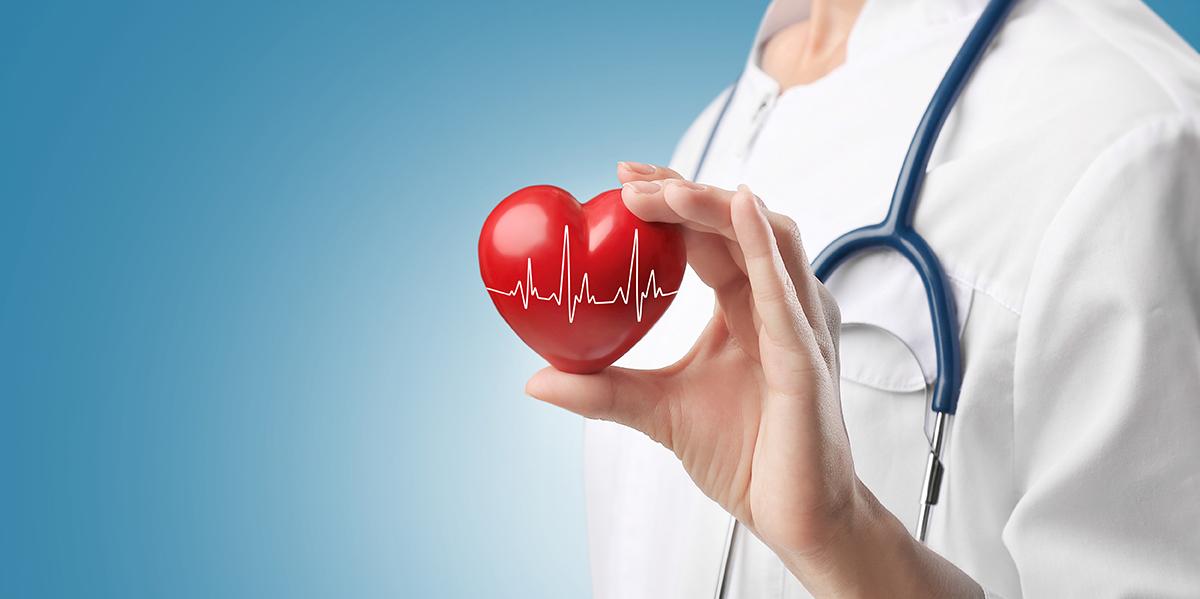 Unidad de Cardiología del Hospital La Paloma en Las Palmas