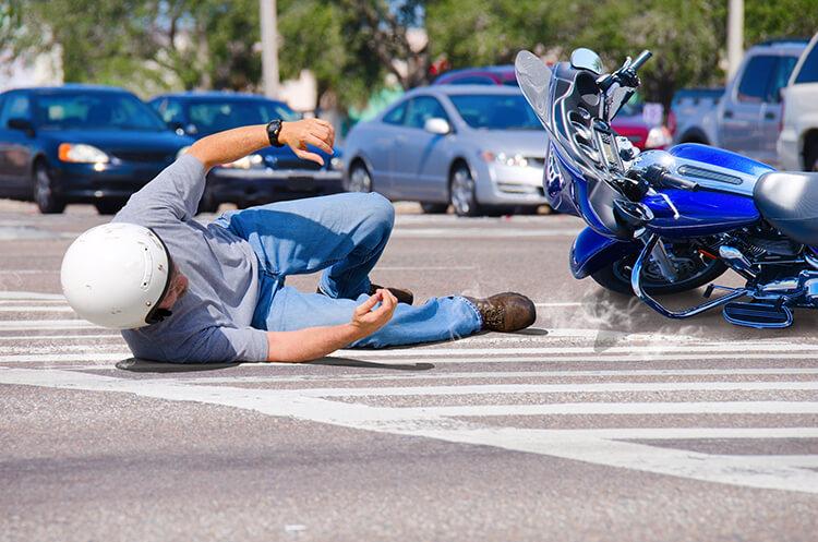 Safest Motorcycle Helmet >> Las 4 lesiones más comunes en los accidentes de moto ...