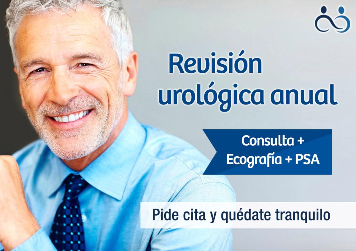 Revisión Urológica