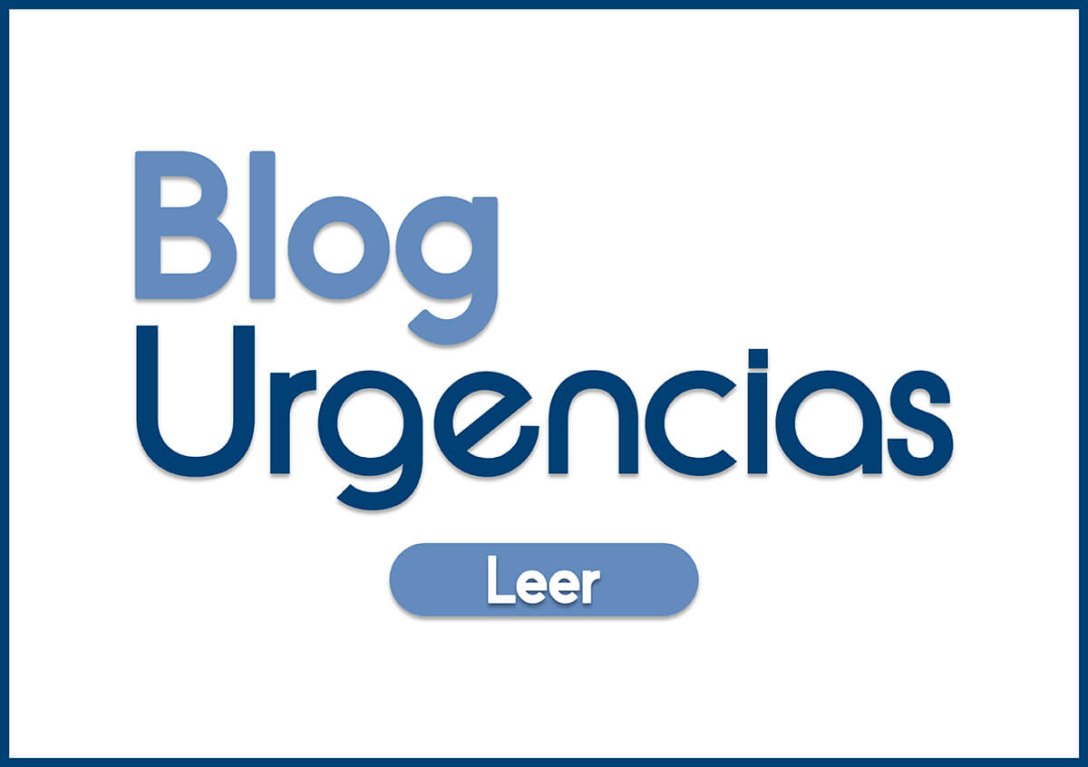 Blog de Urgencias