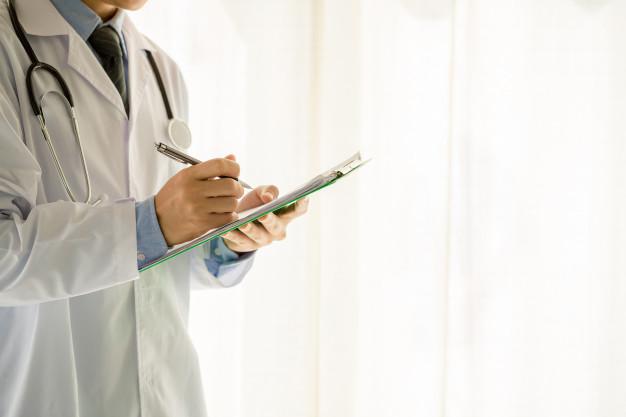 chequeo medico